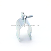 fiberglass strut clamps for pvc pipe fitting