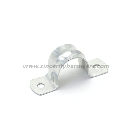 25mm Stainless Steel Full saddles Pipe Clamp