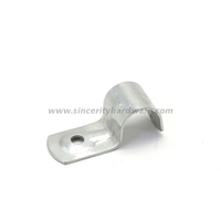 16 mm Half saddles Conduit Pipe Clamp