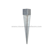 Hot Dipped Galvanized Fence Post Spike