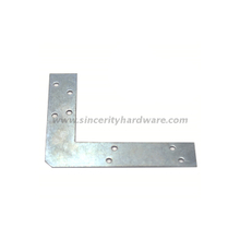 Other Timber Connector: Galvanized L Type Steel Bracket