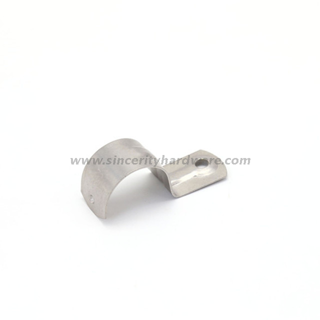 32mm Pipe Saddle Clamp Half saddles