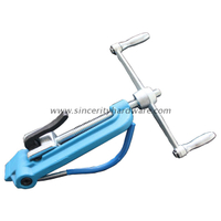 Heavy Duty Stainless Steel Strapping Band Tools