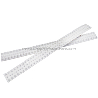 SHPC-77-1: UV Resistant Anti Rabbit Cat Spikes